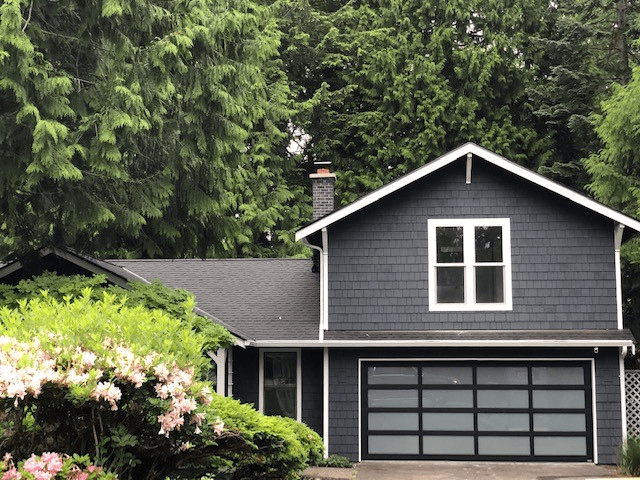 Seattle Style Remodel Second Story Home Addition 5